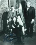 Lisa Loring (The Addams Family TV) - Genuine Signed Autograph 6708
